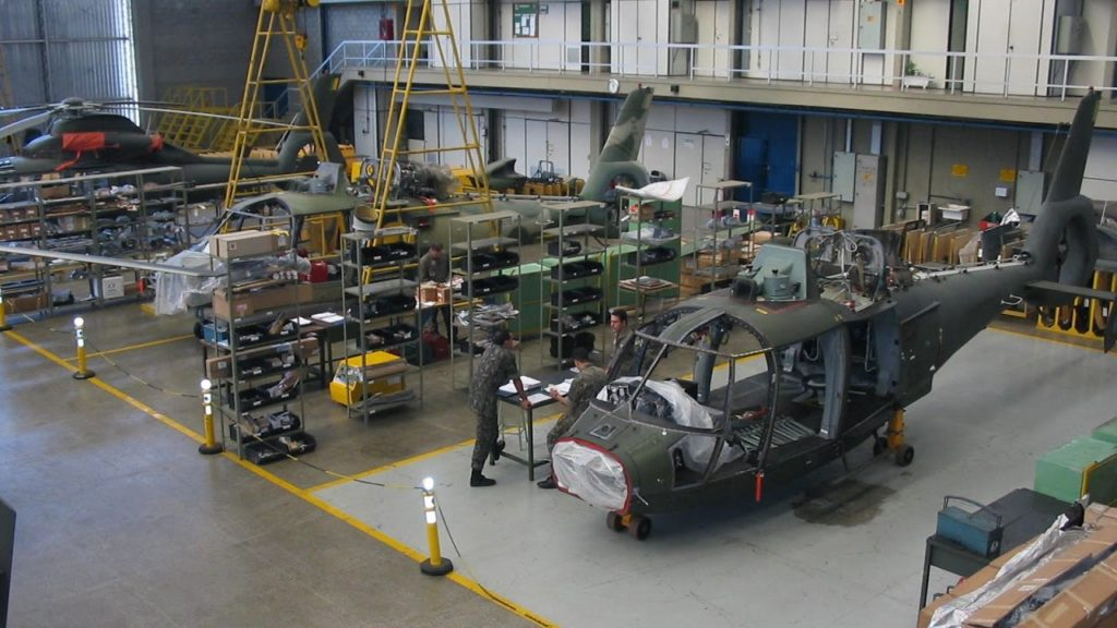 Govt to launch Open General Export License to boost defence exports