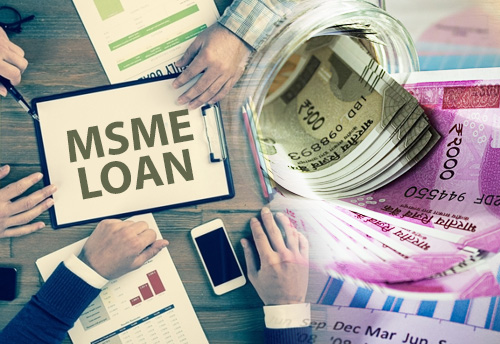 Lending to MSME sector to get a fillip