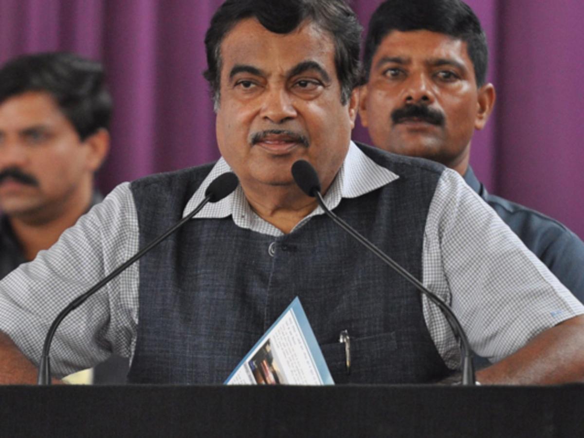 No ban on corporates in MSME clusters; No trust deficit between govt & industry: Shri. Nitin Gadkari