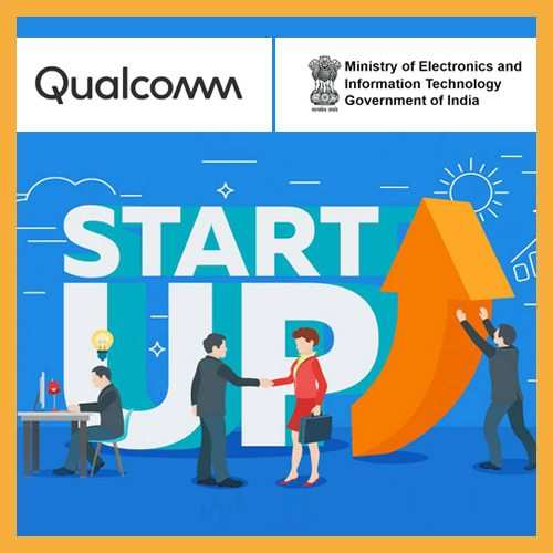 Empowering India's hardware startups: Qualcomm signs a technical bilateral cooperation agreement with MeitY