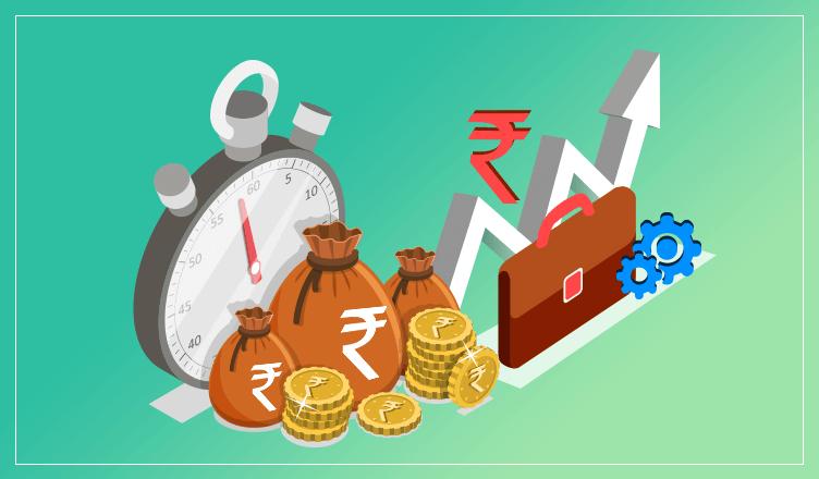 मोदी सरकार फक्त 59 मिनिटांत देणार 5 कोटींपर्यंत कर्ज, 'या' बँकांनी वाढवली कर्जाची रक्कम