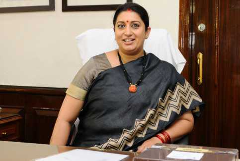 Interest equalization rate for pre & post shipment credit for MSME Textile exporters enhanced: Smriti Irani