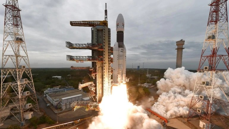 All parameters of Chandrayaan-2 for landing rover in lunar south pole normal: ISRO