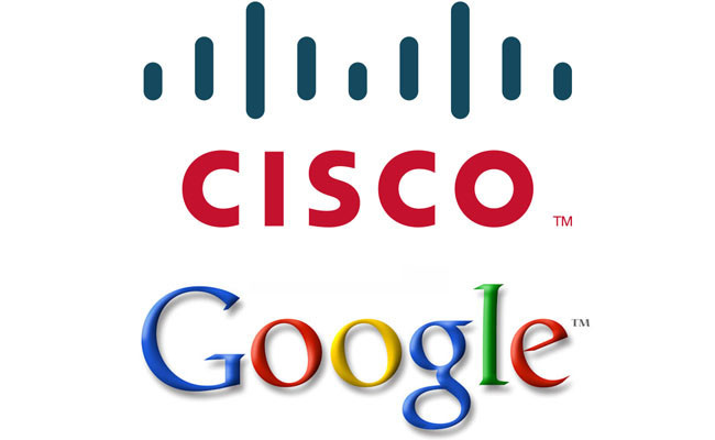 Cisco partners Google to roll out free WiFi zones in India