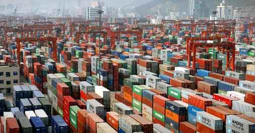 Nearly half of India's exports came from MSMEs in FY19, up from 7.5% in FY18