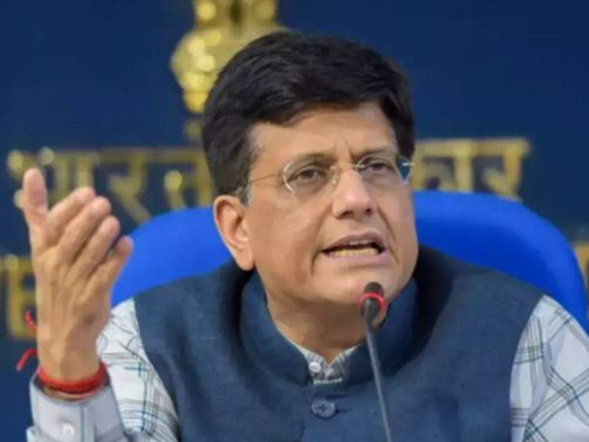 Commerce & Industry Minister Shri. Piyush Goyal for making GeM portal more simple to attract MSME players
