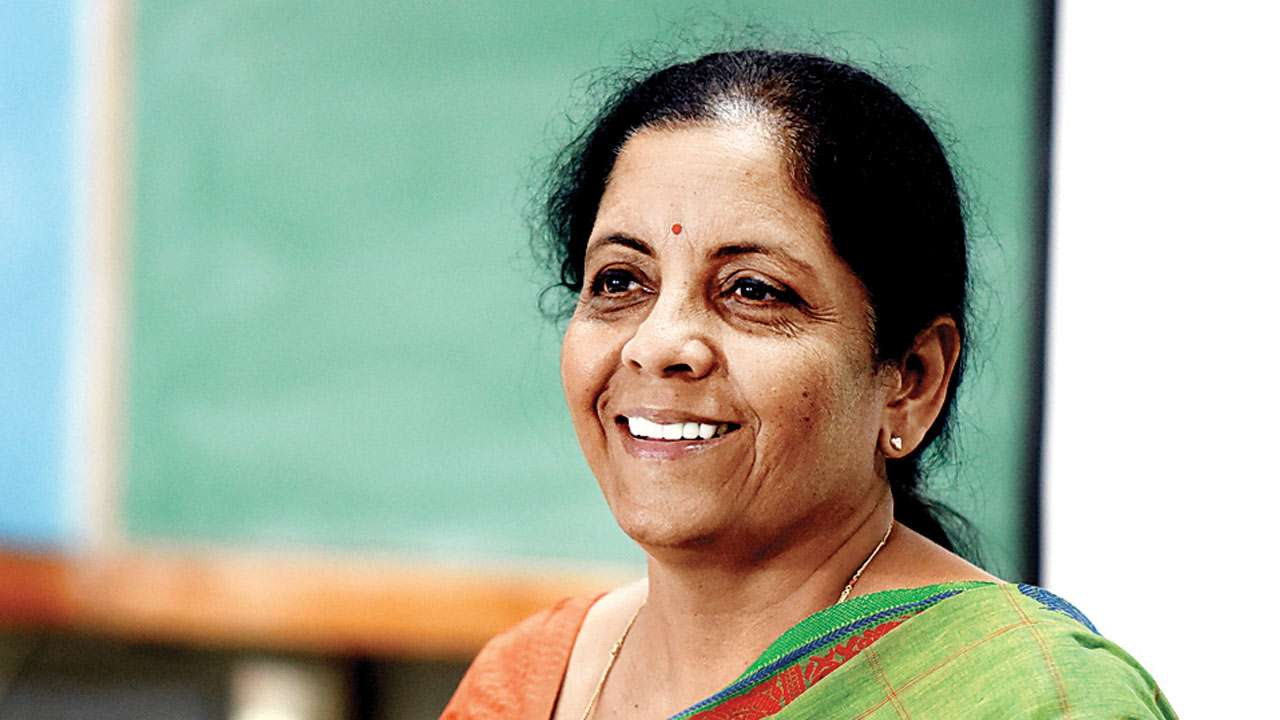 Nirmala Sitharaman to meet stakeholders for actions proposed by U.K. Sinha Committee to boost MSMEs