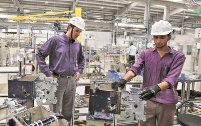 UP set up 346,000 new MSME units in 3 years; state aims to boost sector