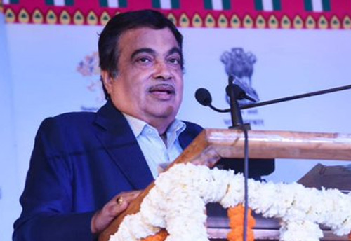 MSME Ministry to announce new scheme on entrepreneurship for disabled persons: Nitin Gadkari