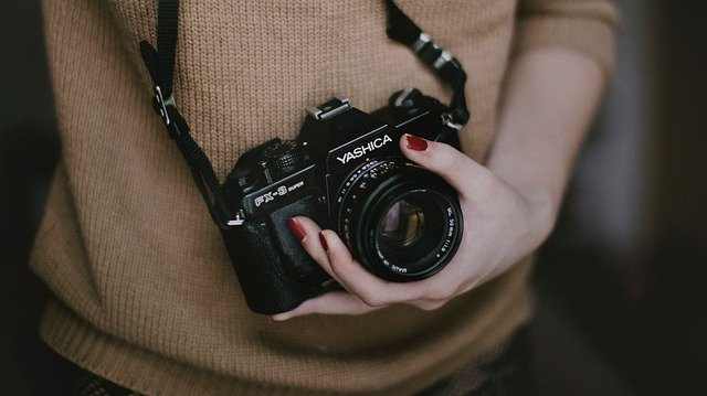Photography & Videography