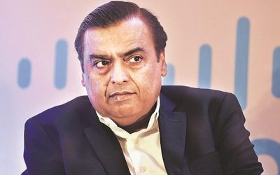 RIL announces salary cuts; Mukesh Ambani to forgo entire compensation