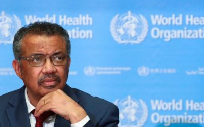 World should have listened to WHO carefully: Dr Tedros blames nations for Coronavirus pandemic