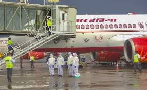 After June 6, Empty Middle Seats On Special Air India Flights: Top Court